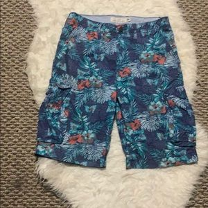 H&M shorts kids size 14 Very good condition